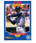 1997 Collectors Choice Ken Griffey Jr CL - $0.00
