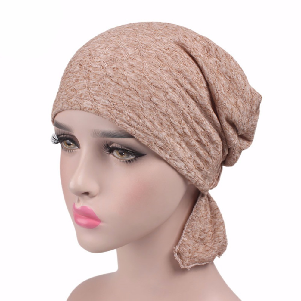 7ff958493e0 covering head hat discoid flower patterns chemotherapy cap headscarf ladies  hair accessories 43