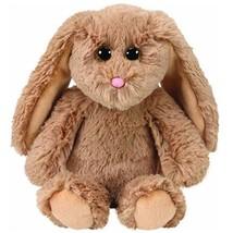 "Pyoopeo Ty Attic Treasures 13"" 33cm Adrienne Bunny Plush Medium Soft Fluffy Stuf - $12.69"