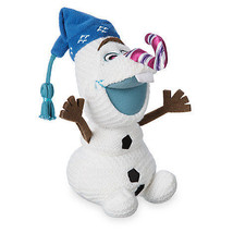 Disney Store Olaf Plush - Olaf's Frozen Adventure - Small - 7 1/2'' New ... - £6.15 GBP