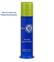 It's A 10 Miracle Texture Fiber 3oz - $29.50