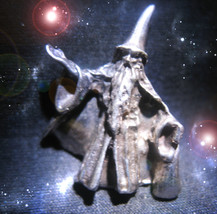 HAUNTED NECKLACE THE WIZARD'S SUPERNATURAL GIFTS HIGHEST LIGHT OOAK MAGICK - $9,900.77