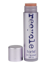 Tarte 24-7 Lip Sheer SPF15 - Recycle - 0.16oz/4.5gr SCRATCHED - $5.00