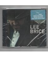 Lee Brice 2017 CD Rumor - $19.21