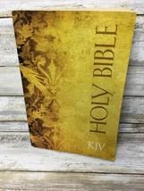 KJV Economy Bible by Biblica (2010, Paperback) - $5.90