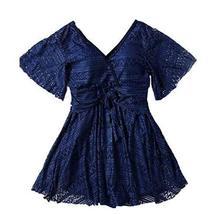 Fashion Women's Plus Size Beach Dresses Plus Size Swimsuits 3XL [B] - £33.29 GBP