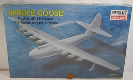 Minicraft Model Spruce Goose Hughes HR-1 Hercules   11607  1:200 - $27.99