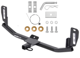 "Trailer Tow Hitch For 13-17 Hyundai Elantra GT 1-1/4"" Towing Receiver Cl... - $141.91"