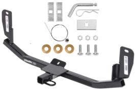 "Trailer Tow Hitch For 13-17 Hyundai Elantra GT 1-1/4"" Towing Receiver Cl... - $141.91"