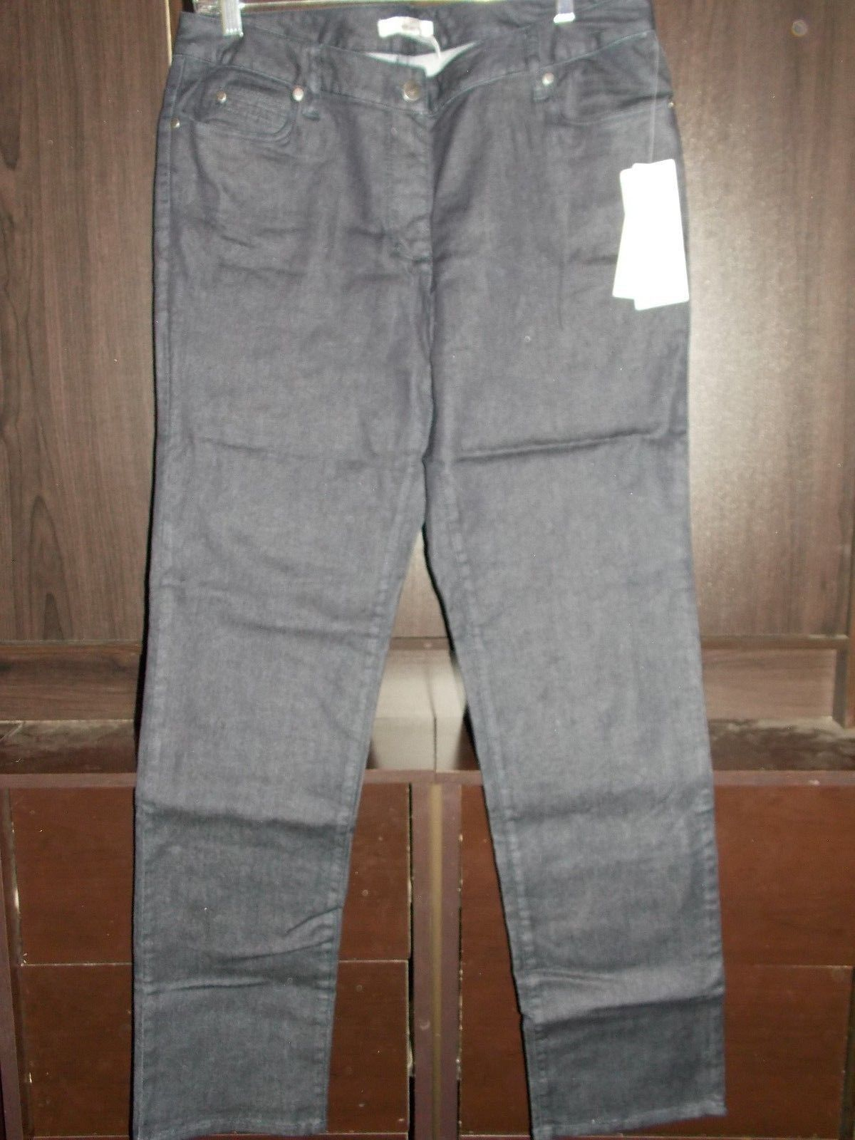 8f1ffe7c Kenneth Cole Straight Leg Denim Jean Pants and 44 similar items. S l1600