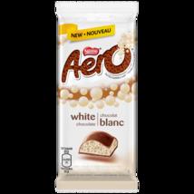 Nestle Aero White Chocolate Bars 10 bars Canadian  - $69.99