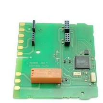 ISS ENGINEERING 026596 PC BOARD 2204/08e MICRO 026596-ISS-4