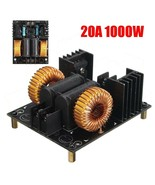 20A 1000W ZVS Low Voltage Induction Heating Board Module Flyback Driver ... - £19.14 GBP