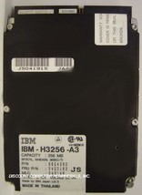 IBM H3256-A3 256MB 3.5IN IDE Drive Tested Good Free USA Shipping Our Drives Work