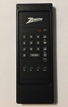 Zenith 343 04-200 Remote Control Controller - $5.00