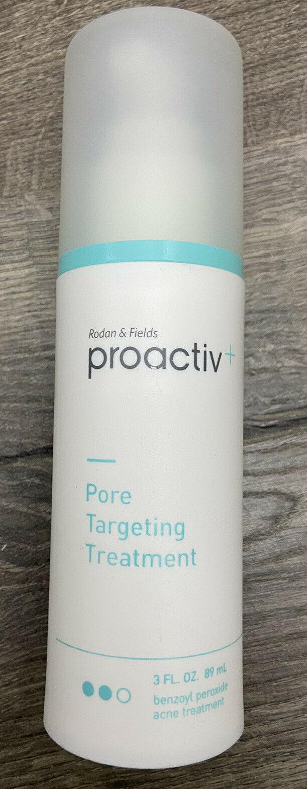 proactiv New Sealed Pore Targeting Treatment 3oz EXPIRED 04/2016 - $20.00