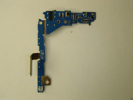 OEM Samsung Galaxy S4 Zoom SM-C105A Sub Board with Audio Jack & Power Volume Key