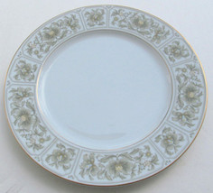 Savannah Gold Collectible Large Dinner Plate By Sango #3723 China Made I... - $13.99