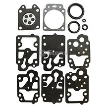 Stens 615-803 Gasket and Diaphragm Kit, Silver - $11.19