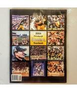 Pittsburgh Steelers 2004 Yearbook Rookie Ben Roethlisberger Hines Ward P... - $18.81