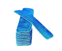 20 Inch Microfiber Mop Pad Refills Fits 16 to 19 Inch Mop Frames Wet & D... - $41.16