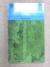 The Dead Sea Scrolls in English (Pelican) Vermes, Geza - $2.61