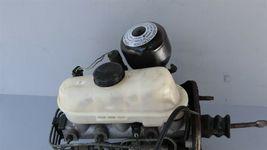 88-89 Jeep Cherokee XJ Bendix ABS Brake Master Cylinder Pump Actuator Controller image 3
