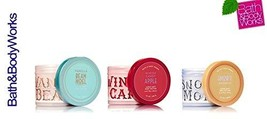 Bath and Body Works Holiday Traditions Gift Set - Lot of 3 Body Butters ... - $39.71