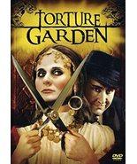 Torture Garden - DVD ( Ex Cond.) - $8.80