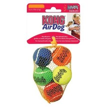 KONG Air Dog Squeaker Fetch Toy - XS (5 Count) - $11.22 CAD