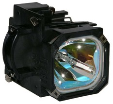 Mitsubishi 915P028010 Lamp In Housing For Models WD52526 WD52528 WD62527 - $19.85
