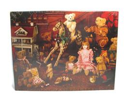 Springbook by Hallmark Jigsaw Puzzle Treasures of Christmas Past 500 Pcs  - $31.67