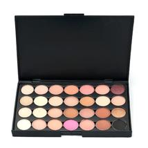 Professional 28 Color Nude Eye shadow Palette Makeup Cosmetic Beauty Set... - $6.30