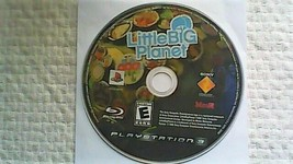LittleBigPlanet (Sony PlayStation 3, 2008) - $6.60