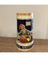 Vintage Goebel Beer Stein Trink Bruderlein - No lid - $16.48