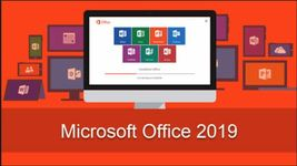 Microsoft Office 2019 Professional Plus  - $15.99
