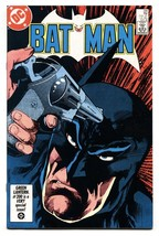 BATMAN #395 Catwoman issue-comic book 1986- DC - $24.83