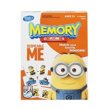 Memory Game Despicable Me Edition - $20.36