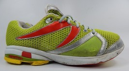 Newton Distance Racer Men's Running Shoes Size US 13 M (D) EU 47 Green  011512