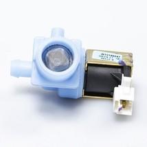 W10648041 WHIRLPOOL Dishwasher water inlet valve - $36.89