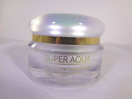 Missha Super Aqua Cell Renew Snail Cream 1.75 oz OUT OF BOX 12-M - $25.74