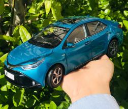 1/18 GAC Toyota dealer version alloy model Toyota Levin double engine E 2019  - $129.99