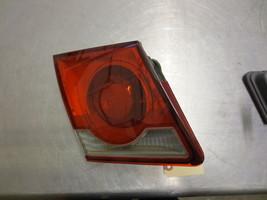 GRU103 Driver Left Deck Tail Light 2014 Chevrolet Cruze 1.4  - $45.00