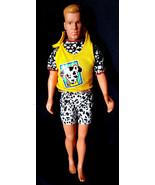 Ken Doll 1990 Big Step Prods Inc & Hasbro Inc. Man Doll Vintage Collecti... - $9.72