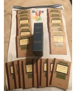 21 individually bound 1960's National Geographic articles together in Ha... - $49.95