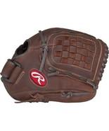 Rawlings Player Preferred Baseball Glove, Regular, Slow Pitch Pattern, B... - $50.97