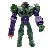 """DC Comics Dawn of Justice Lex Luthor 2015 Action Figure Toy 7"""" - $12.59"""