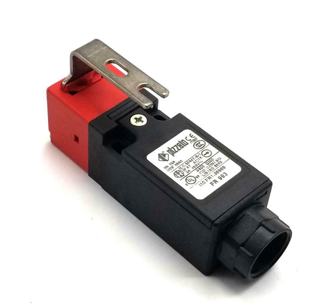 Primary image for Pizzato FR-993 Interlock Safety Switch W/ Key