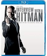 Interview With a Hitman [Blu-ray] - $5.00