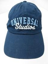 Universal Studios Adjustable Adult Ball Cap Hat - $12.86
